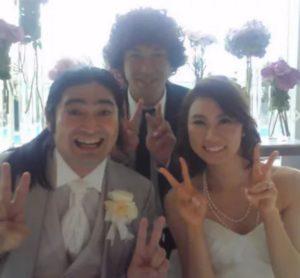 猪熊夏子さんと鈴木Q太郎さんと松田洋昌さん