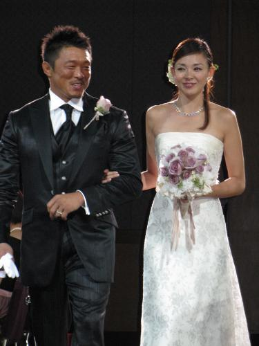 SHIHOさんと秋山成勲さん