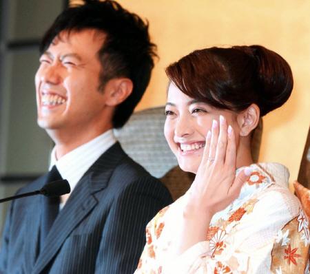 乙葉さんと藤井隆さん