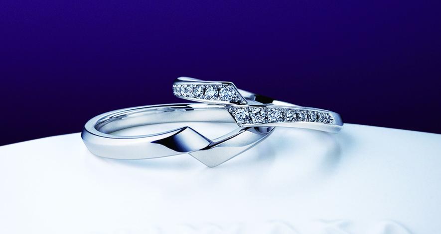 俄の指輪 綾
